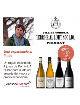 LOTE TERROIR AL LIMIT