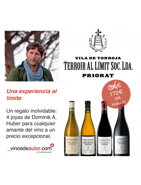 LOTE VINO TERROIR AL LIMIT